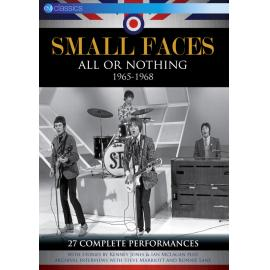 All Or Nothing 1965-1968 - Small Faces