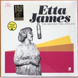 The Second Time Around - Etta James