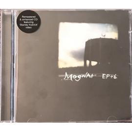 EP + 6 - Mogwai