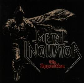 The Apparition - Metal Inquisitor