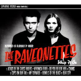 Whip It On - The Raveonettes