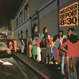 8:30 - Weather Report