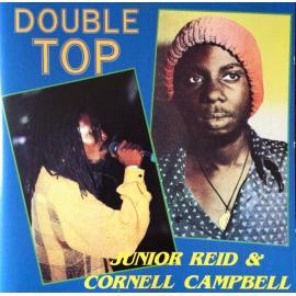 Double Top - Junior Reid
