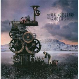 The Grand Experiment - Neal Morse Band