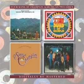 Welcome To The Dance / The Sons Of Champlin / A Circle Filled With Love / Loving Is Why - The Sons Of Champlin
