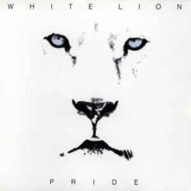 Pride - White Lion
