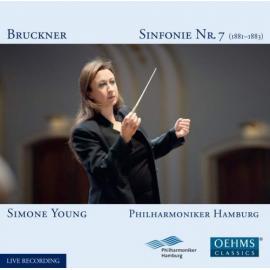 Sinfonie Nr. 7 (1881-1883) - Anton Bruckner