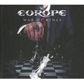 War Of Kings - Europe