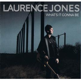 What's It Gonna Be - Laurence Jones