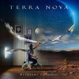 Reinvent Yourself - Terra Nova