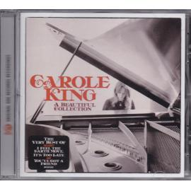 A Beautiful Collection - Carole King