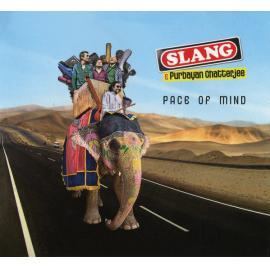 Pace Of Mind - Slang