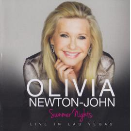 Summer Nights - Live In Las Vegas - Olivia Newton-John