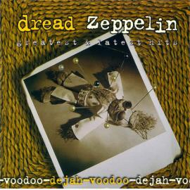 Re-Led-Ed The Best Of - Dread Zeppelin