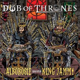 Dub Of Thrones - Alborosie