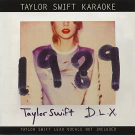 1989 Karaoke - Taylor Swift