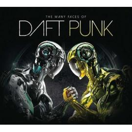 The Many Faces Of Daft Punk - Various Production