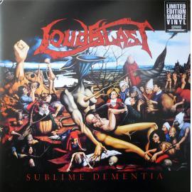 Sublime Dementia - Loudblast