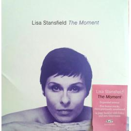 The Moment - Lisa Stansfield