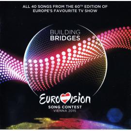 Eurovision Song Contest Vienna 2015 - Building Bridges - Various Production