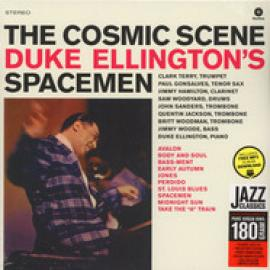 The Cosmic Scene - Duke Ellington's Spacemen