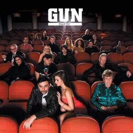 Frantic - Gun