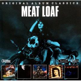 Original Album Classics - Meat Loaf