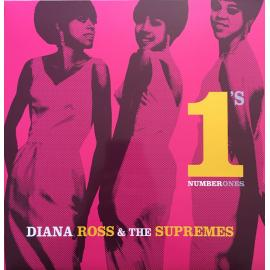 The #1'S - The Supremes