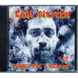 Songs For A Reason - Earl Sixteen