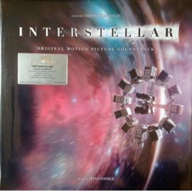 Interstellar (Original Motion Picture Soundtrack) - Hans Zimmer