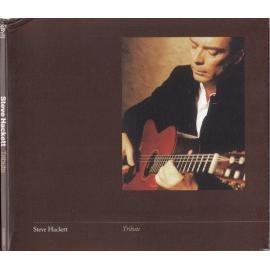 Tribute - Steve Hackett