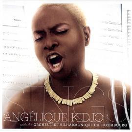 Sings - Angélique Kidjo
