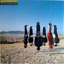 Try Anything Once - Alan Parsons