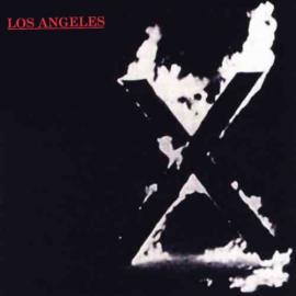 Los Angeles - X