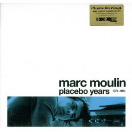 Placebo Years - Marc Moulin