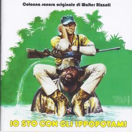 Io Sto Con Gli Ippopotami - Walter Rizzati