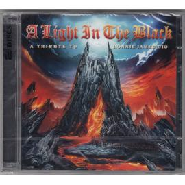 A Light In The Black (A Tribute To Ronnie James Dio) - Various Production