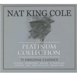 The Platinum Collection - Nat King Cole