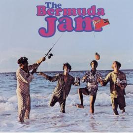 The Bermuda Jam - The Bermuda Jam