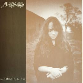 The Crestfallen EP - Anathema