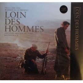 Loin Des Hommes (Original Motion Picture Soundtrack) - Nick Cave & Warren Ellis