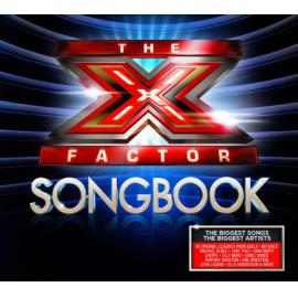 The X Factor Songbook - Various Production
