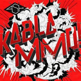 Kablammo! - Ash