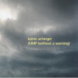 Jump (Without A Warning) - Katrin Achinger