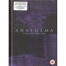 Fine Days: 1999 - 2004 - Anathema
