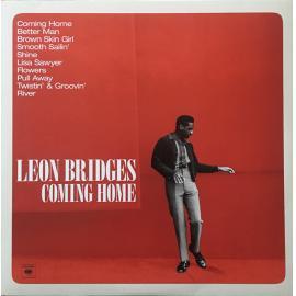 Coming Home - Leon Bridges
