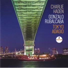 Tokyo Adagio - Charlie Haden