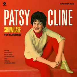 Showcase With The Jordanaires - Patsy Cline