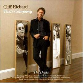 Two's Company (The Duets) - Cliff Richard