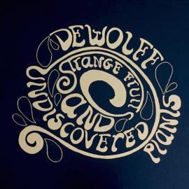 Strange Fruits And Undiscovered Plants - Dewolff